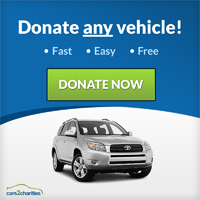 Donate Any Vehicle